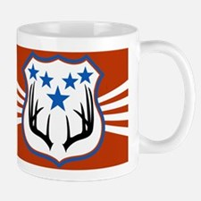 Elk City, Oklahoma Mugs