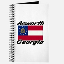 Acworth Georgia Journal