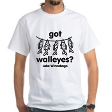 got walleyes? Shirt