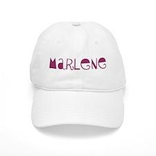 Marlene Baseball Cap