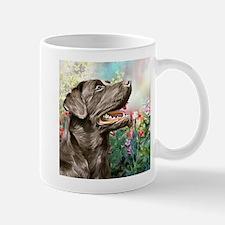 Labrador Painting Mugs