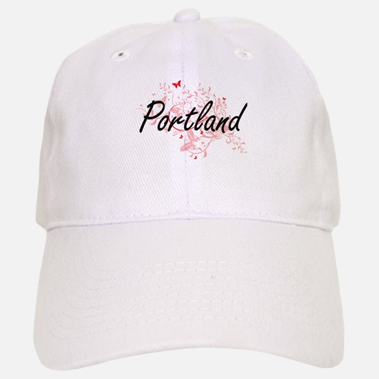 city artistic design with baseball cap portland oregon caps state university hat nike ducks