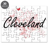 Cleveland Puzzles