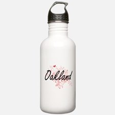 Oakland California Cit Water Bottle