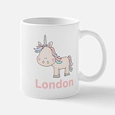 London's Little Unicorn Mug