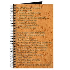 Psalm 23 - Birdseye Journal