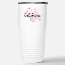 Tallahassee Florida Cit Travel Mug
