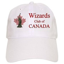 Wizards Club Baseball Cap