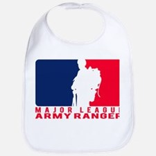Major League Army Ranger Bib