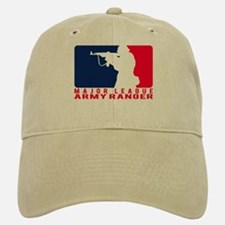 Major League Army Ranger 2 Baseball Baseball Cap
