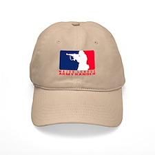 Major League Army Ranger 2 Baseball Cap
