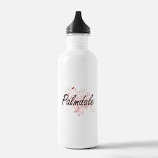 Palmdale California Ci Water Bottle