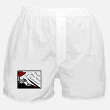 Check Out Boxer Shorts