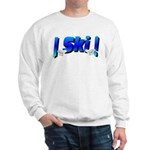 Bearly Ski Sweatshirt