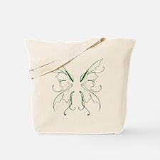 Unique Christmas fairies Tote Bag
