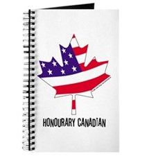 Honourary Canadian Journal