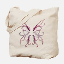 Cute Christmas fairies Tote Bag