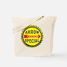 Arrow Special-1930 Tote Bag