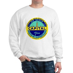 Capital Ale-1940's Sweatshirt