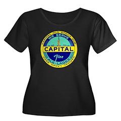 Capital Ale-1940's T