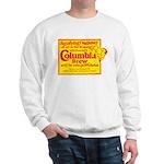 Columbia Brew-1925B Sweatshirt