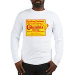 Columbia Brew-1925B Long Sleeve T-Shirt