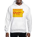 Columbia Brew-1925B Hooded Sweatshirt