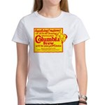 Columbia Brew-1925B Women's T-Shirt