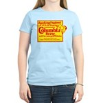 Columbia Brew-1925B Women's Light T-Shirt