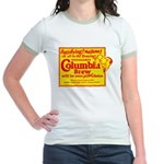 Columbia Brew-1925B Jr. Ringer T-Shirt
