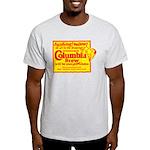 Columbia Brew-1925B Light T-Shirt