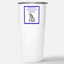 cricket joke Travel Mug