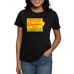 Columbia Brew-1925B Women's Dark T-Shirt