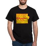Columbia Brew-1925B Dark T-Shirt