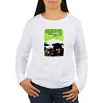 Nanook of the North Women's Long Sleeve T-Shirt
