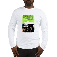 Nanook of the North Long Sleeve T-Shirt
