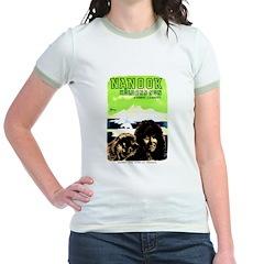 Nanook of the North Jr. Ringer T-Shirt
