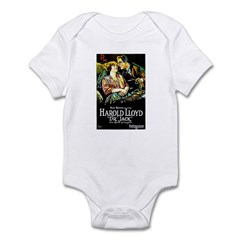 Dr. Jack Infant Bodysuit