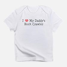 Chevy trucks Infant T-Shirt