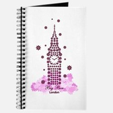 Planted Big Ben Journal