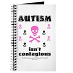 Autism isn't contagious Journal