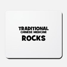 Traditional Chinese Medicine  Mousepad
