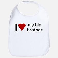 I love my big brother Bib