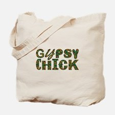 GYPSY CHICK Tote Bag