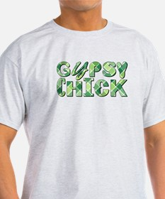 GYPSY CHICK T-Shirt