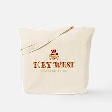 Key West Pirate - Tote Bag