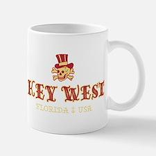 Key West Pirate - Mug