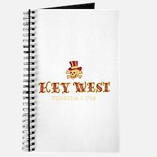 Key West Pirate - Journal