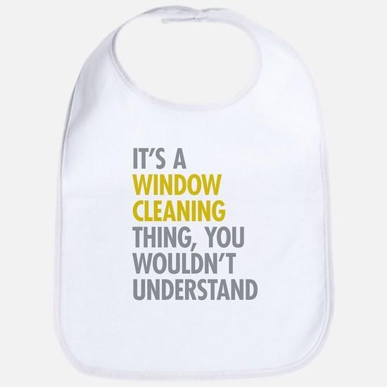 Window Cleaning Bib