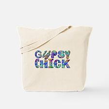 GYPSY CHICK Tote Bag